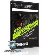 آموزش AskVideo EAR 103 Marc Smith Live Performance