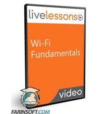 آموزش Live Lessons Wi-Fi Fundamentals