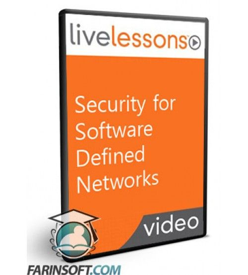 آموزش LiveLessons Security for Software Defined Networks