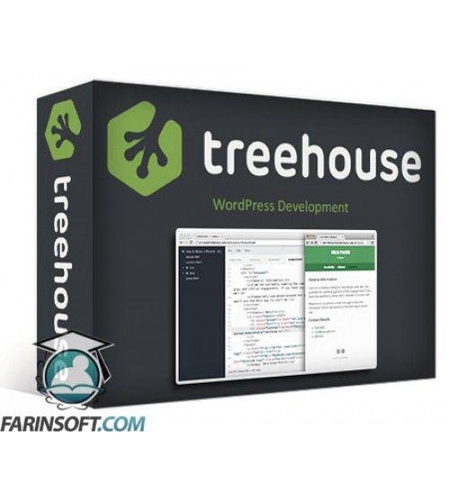 آموزش TeamTreeHouse WordPress Development