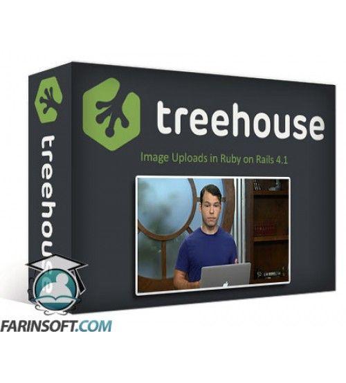 آموزش TeamTreeHouse Image Uploads in Ruby on Rails 4.1