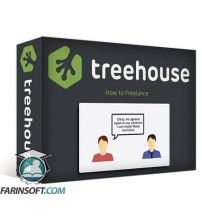 آموزش TeamTreeHouse How to Freelance