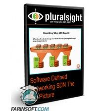 دانلود آموزش PluralSight Software Defined Networking SDN The Big Picture