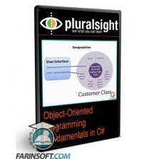 آموزش PluralSight Object-Oriented Programming Fundamentals in C#