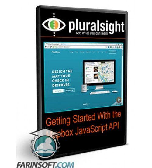 آموزش PluralSight Getting Started With the Mapbox JavaScript API