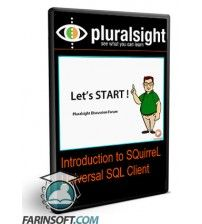 آموزش PluralSight Introduction to SQuirreL Universal SQL Client
