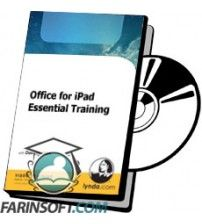 آموزش Lynda Office for iPad Essential Training