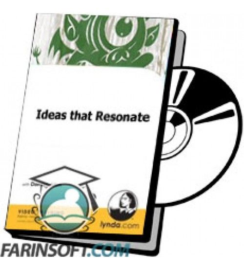 آموزش Lynda Ideas that Resonate