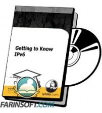 آموزش Lynda Getting to Know IPv6