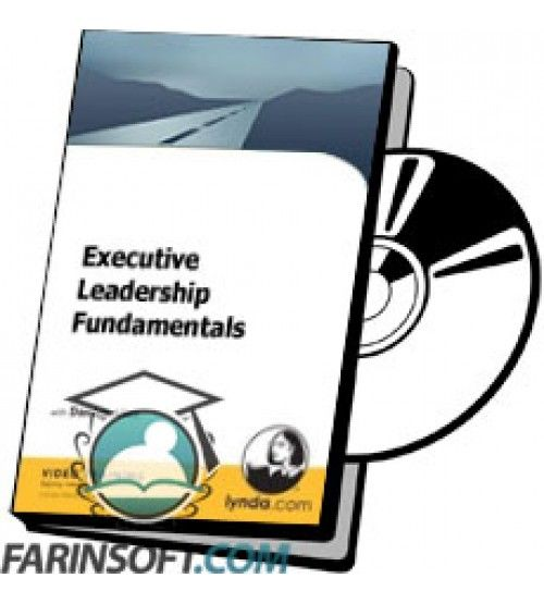 آموزش Lynda Executive Leadership Fundamentals