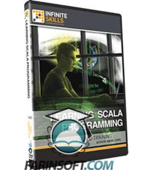 آموزش InfiniteSkills Learning Scala Programming