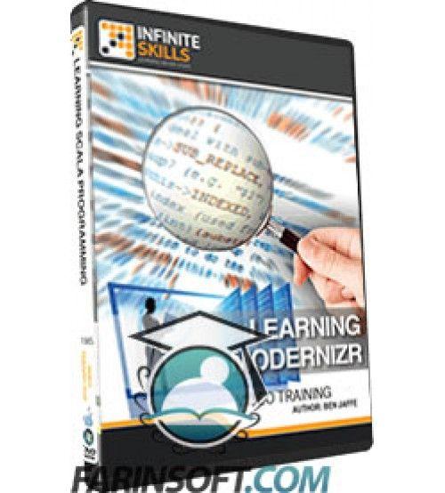 آموزش InfiniteSkills Learning Modernizr