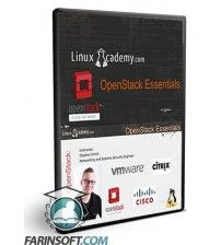 آموزش OpenStack Essentials