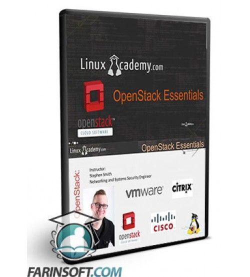 آموزش OpenStack Essentials