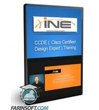 آموزش INE CCDE (  Cisco Certified Design Expert ) Training