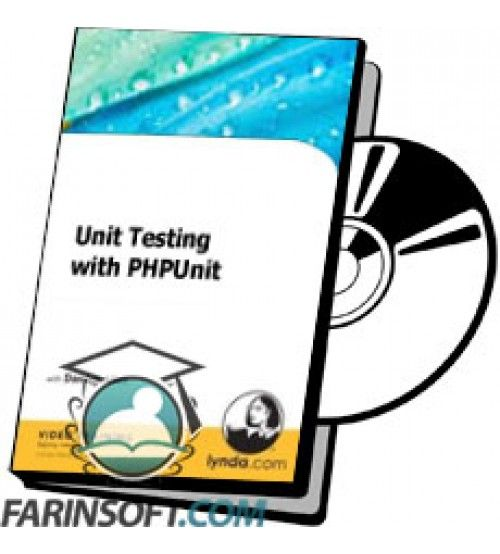 آموزش Lynda Unit Testing with PHPUnit