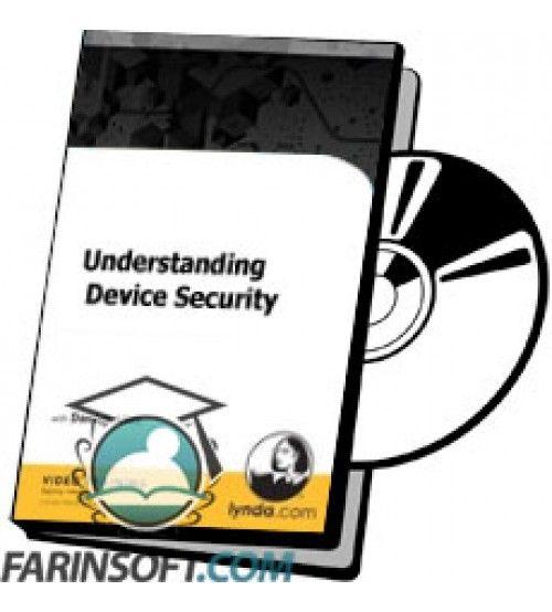 آموزش Lynda Understanding Device Security