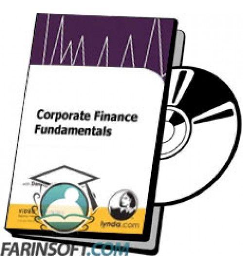 آموزش Lynda Corporate Finance Fundamentals