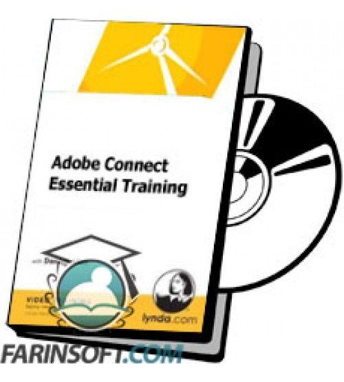 دانلود آموزش Lynda Adobe Connect Essential Training