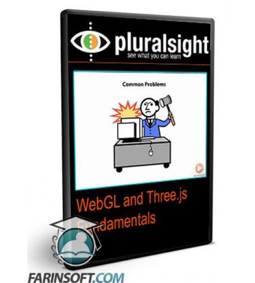 آموزش PluralSight WebGL and Three.js Fundamentals