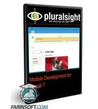 آموزش PluralSight Module Development for Drupal 7