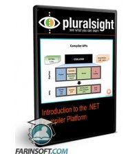 دانلود آموزش PluralSight Introduction to the .NET Compiler Platform