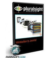 آموزش PluralSight Introduction to Joomla!