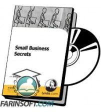 دانلود آموزش Lynda Small Business Secrets