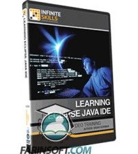 دانلود آموزش Learning Eclipse Java IDE Video