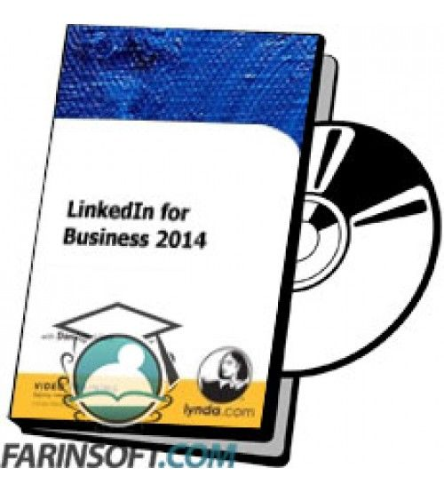 آموزش Lynda LinkedIn for Business 2014