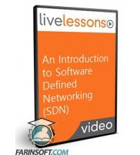 دانلود آموزش LiveLessons An Introduction to Software Defined Networking (SDN)