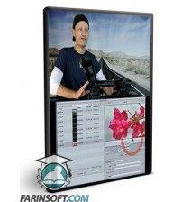 آموزش Call Box – Panasonic AC130AC160 Guide