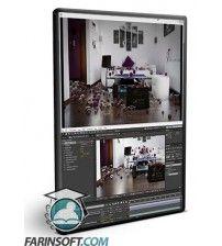 آموزش Other Box Company - Creating Academy 3D Motion graphic in Cinema 4D and After Effects