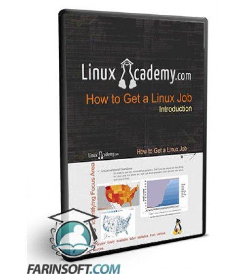 آموزش Other LinuxAcademy - How To Get A Linux Job