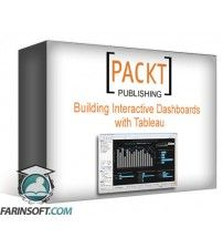 آموزش PacktPub Building Interactive Dashboards with Tableau