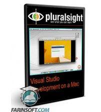 دانلود آموزش PluralSight Visual Studio Development on a Mac