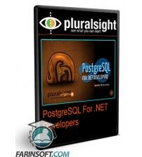 آموزش PluralSight PostgreSQL For .NET Developers