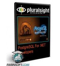آموزش PluralSight PostgreSQL For .NET Developers