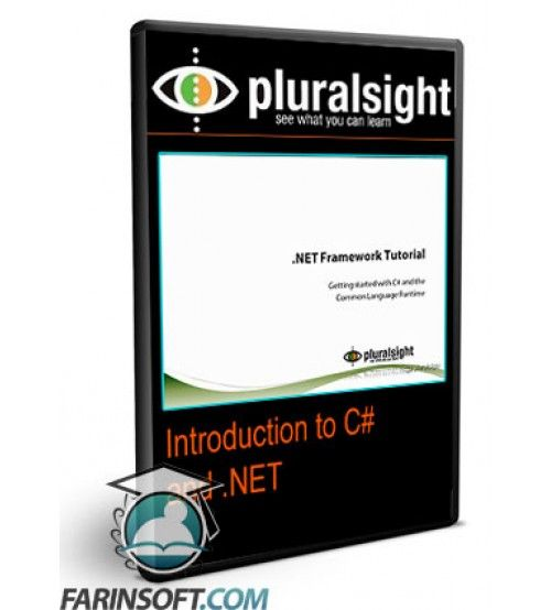 آموزش PluralSight Introduction to C# and .NET