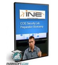 آموزش INE CCIE Security Lab Preparation Bootcamp