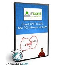 آموزش INE Cisco CCNP IUWVN (642-742) Wireless  NextGen