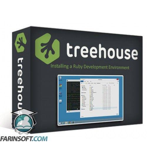 آموزش TeamTreeHouse Installing a Ruby Development Environment