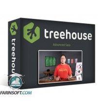 آموزش TeamTreeHouse Advanced Sass