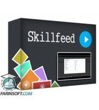 آموزش SkillFeed How to Create a 5 Page Professional Business Website With Joomla