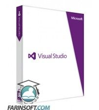 نرم افزار Visual Studio 2013 With Update 4