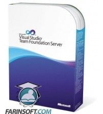 نرم افزار  Visual Studio Team Foundation Server 2013 with Update 4
