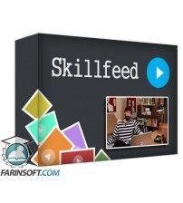آموزش SkillFeed Logo Design Fundamentals Simple and Solid Brand Marks
