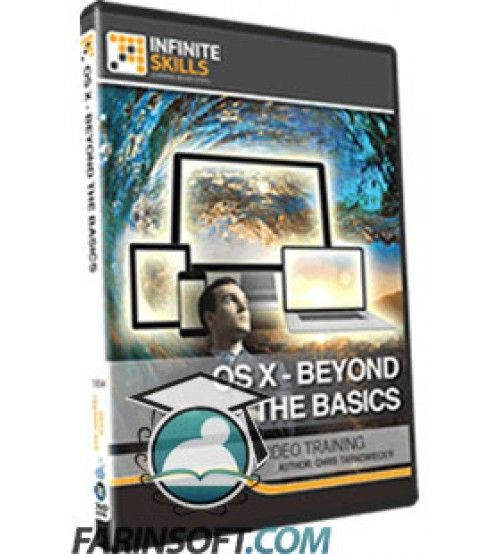 آموزش Apple OS X Beyond The Basics
