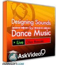 آموزش MacProVideo Live 9 302 Designing Sounds for Dance Music