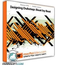 آموزش MacProVideo Reason 6 403 Designing Dubstep Beat by Beat